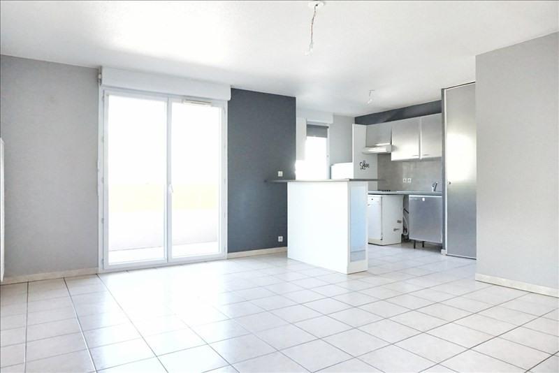 Sale apartment Montpellier 145000€ - Picture 1