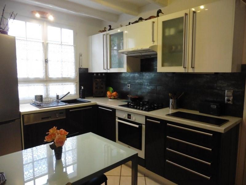 Vente maison / villa Villennes sur seine 375000€ - Photo 5
