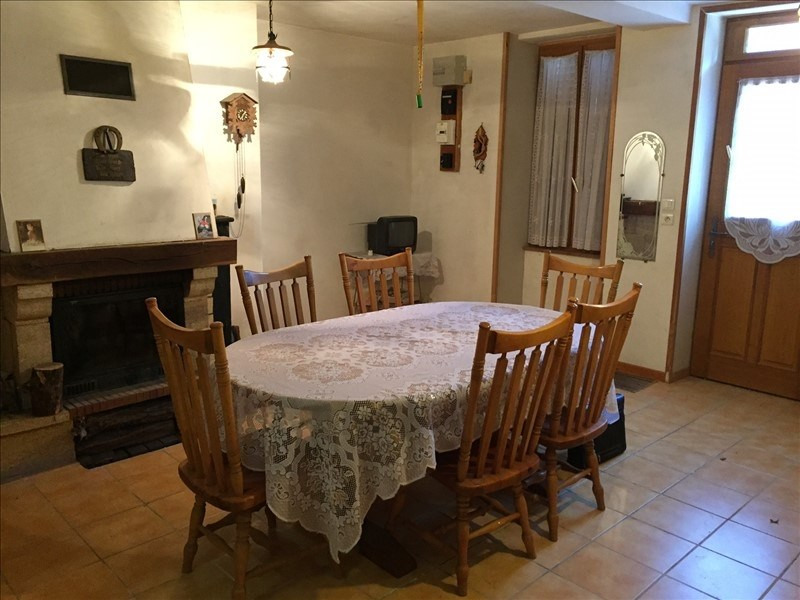 Vente maison / villa St gerand de vaux 36000€ - Photo 2