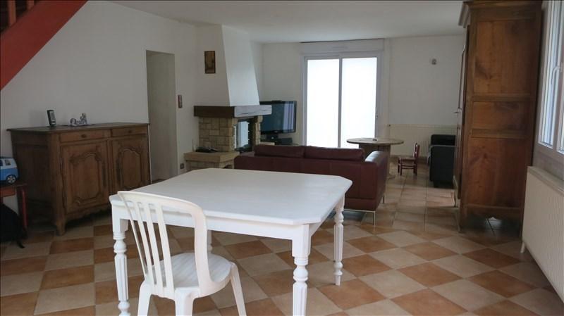 Vente maison / villa Quincy voisins 299500€ - Photo 2
