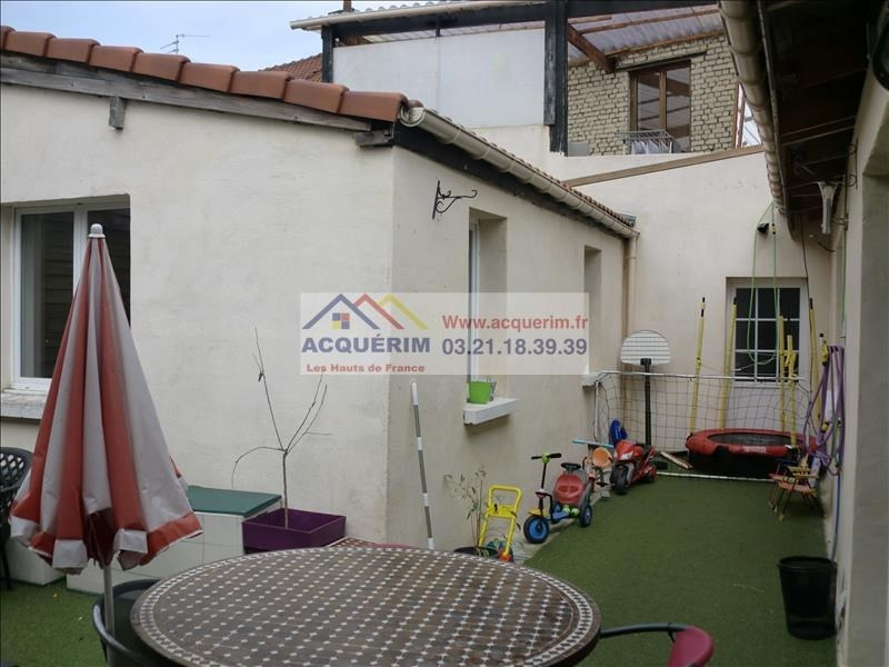 Sale building Oignies 157 000€ - Picture 10