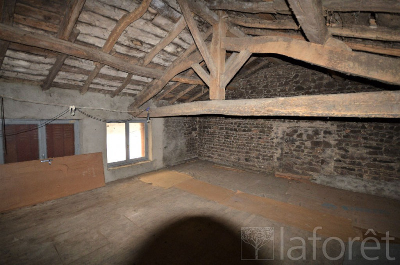Vente maison / villa Chiroubles 139 000€ - Photo 5