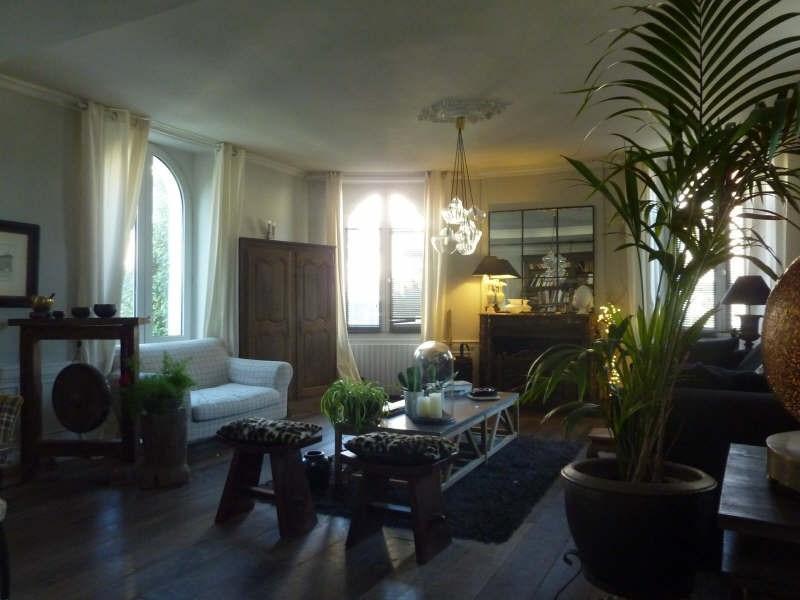 Deluxe sale house / villa Montfort l amaury 1049000€ - Picture 5