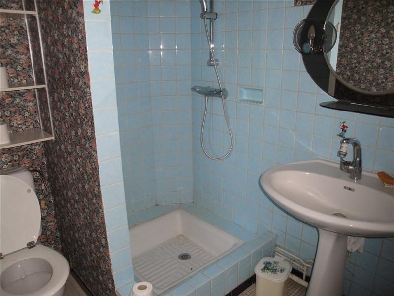 Vendita casa Audincourt 77000€ - Fotografia 7