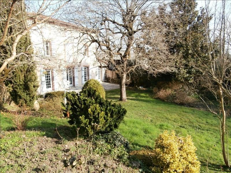 Vente de prestige maison / villa Castres 250000€ - Photo 9