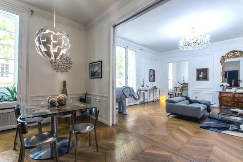 Deluxe sale apartment Versailles 1 175 000€ - Picture 1
