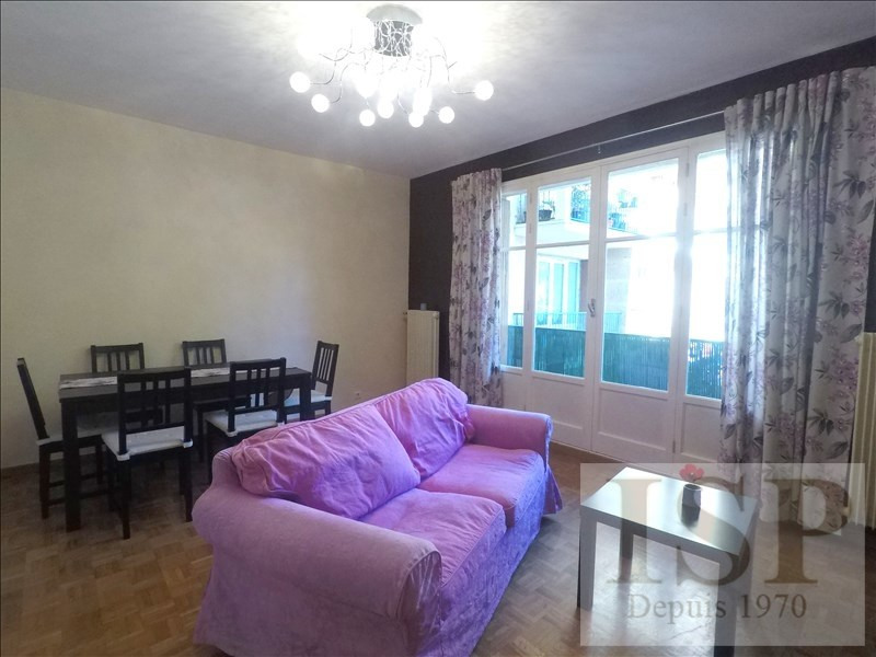 Vente appartement Aix en provence 197 000€ - Photo 1