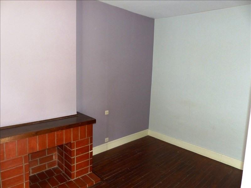 Sale house / villa Mazamet 72000€ - Picture 5