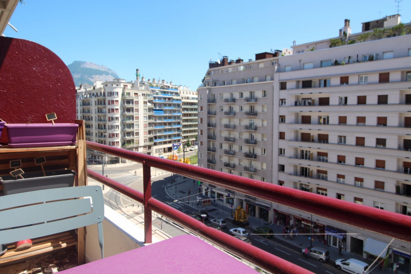 Vente appartement Grenoble 169 000€ - Photo 8