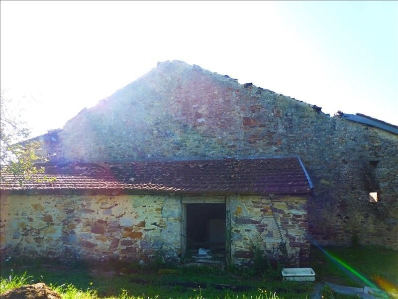 Sale house / villa Ste marie de gosse 100800€ - Picture 2
