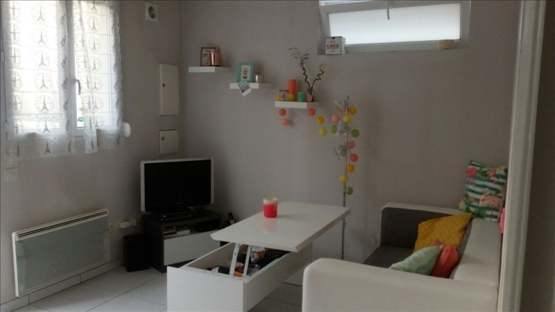 Rental apartment Conflans ste honorine 545€ CC - Picture 2