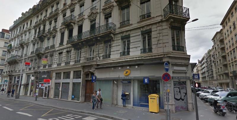 Rental apartment Lyon 3ème 1848€ CC - Picture 2