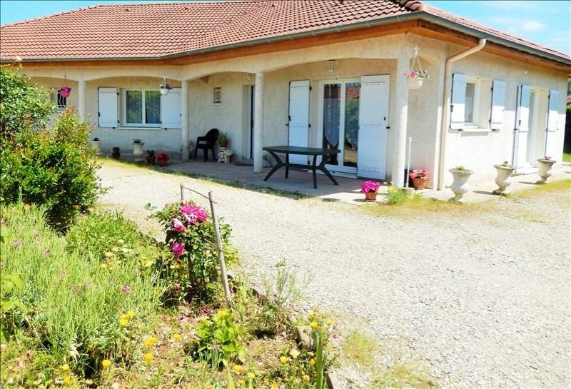 Venta  casa Beaurepaire 279000€ - Fotografía 1