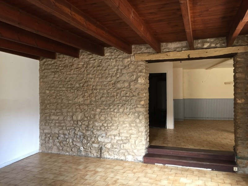 Vente maison / villa Marnay 86 000€ - Photo 2