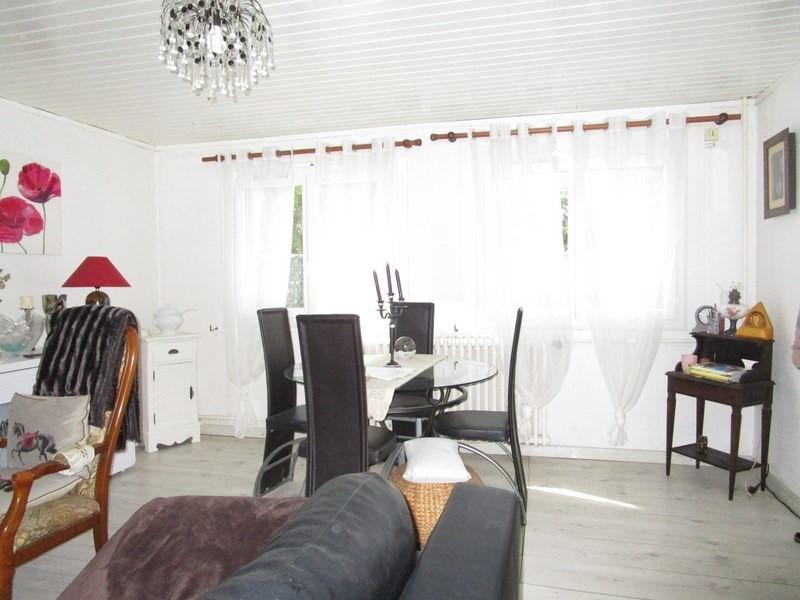 Sale house / villa St laurent des hommes 108000€ - Picture 3