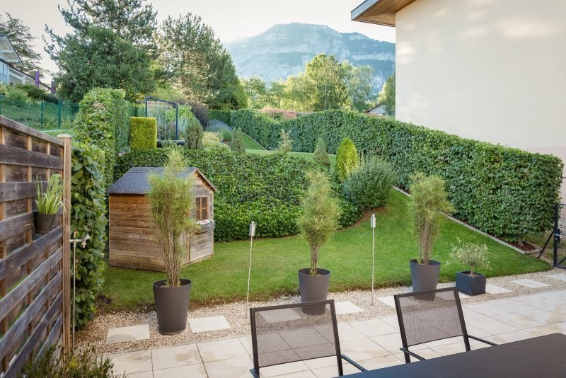 Vente de prestige maison / villa Collonges sous saleve 595 000€ - Photo 6