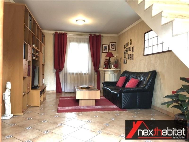 Vente maison / villa Livry gargan 292000€ - Photo 6