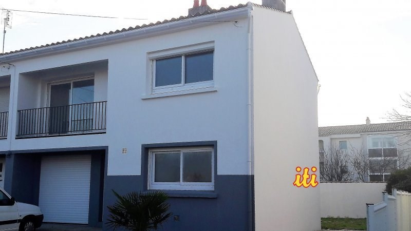Vente maison / villa Les sables d olonne 224000€ - Photo 1