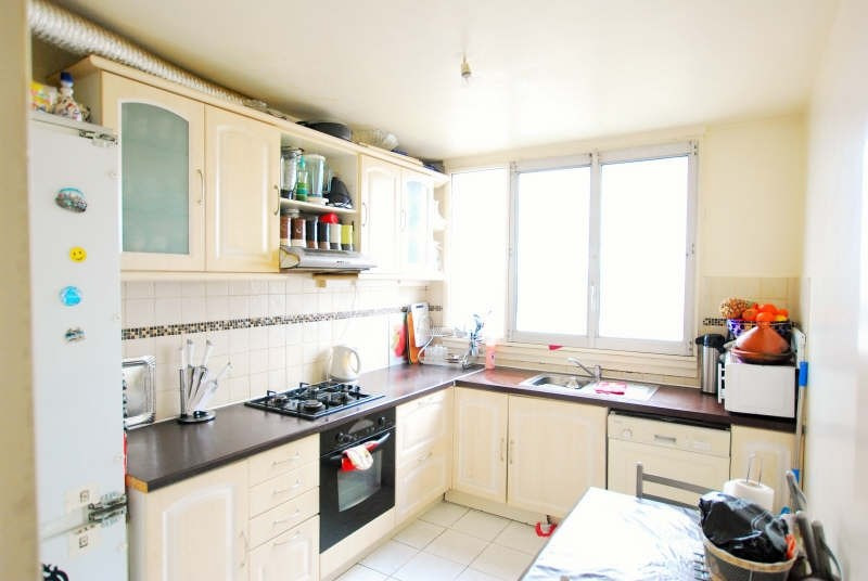Vente appartement Argenteuil 155 000€ - Photo 2