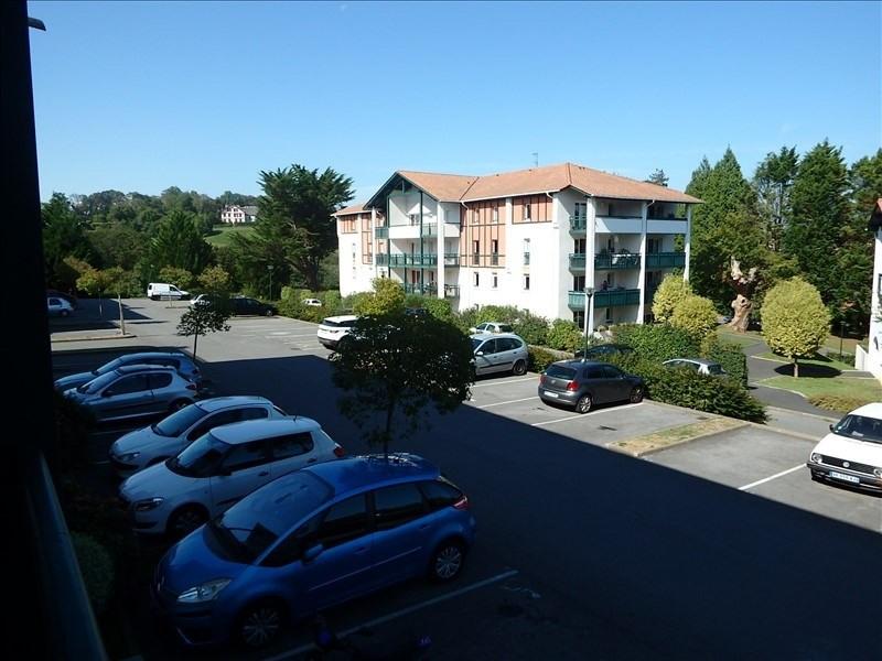 Vente appartement Ciboure 165000€ - Photo 1