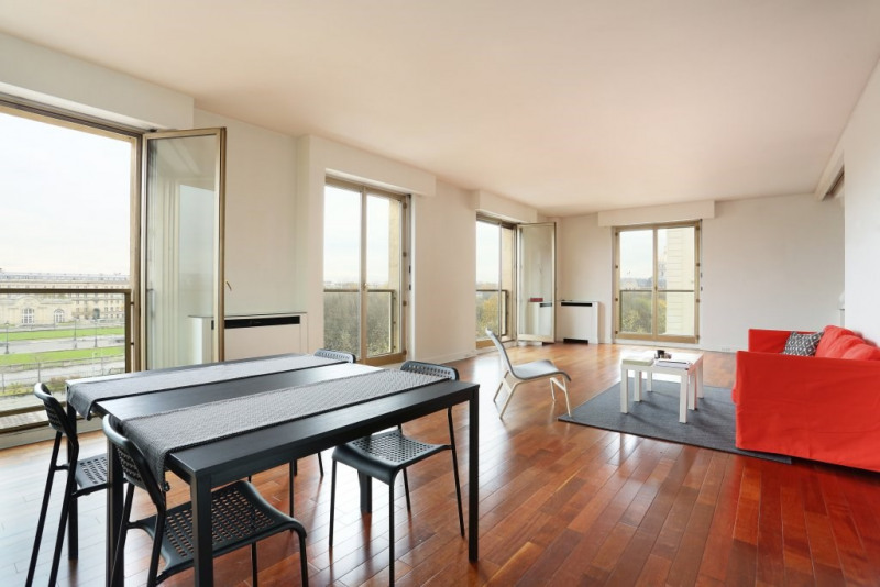 Revenda residencial de prestígio apartamento Paris 7ème 3640000€ - Fotografia 4