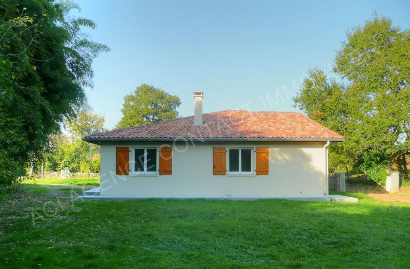 Sale house / villa Mont de marsan 150000€ - Picture 9