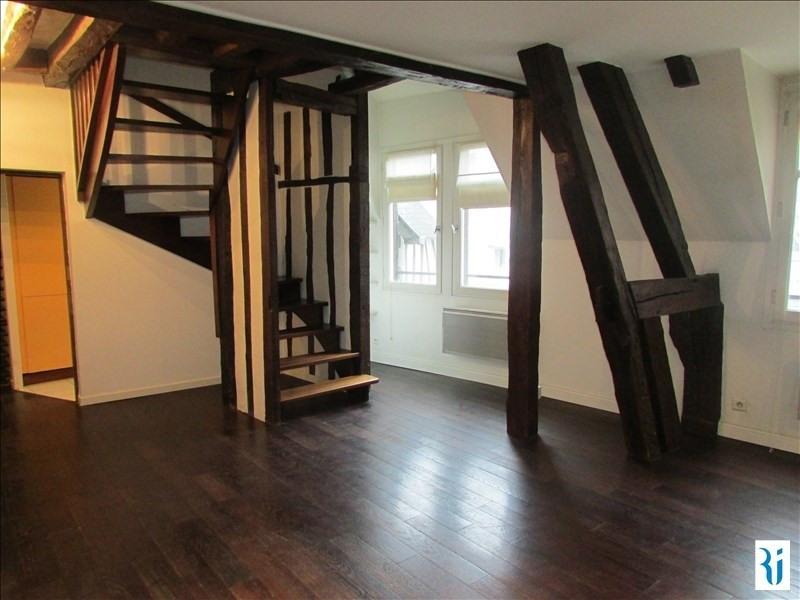 Vente appartement Rouen 175000€ - Photo 3