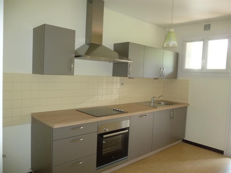 Verhuren  appartement Chambery 720€ CC - Foto 1