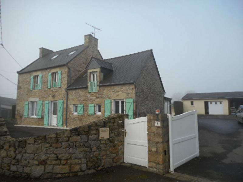 Sale house / villa Plelan le petit 199500€ - Picture 1