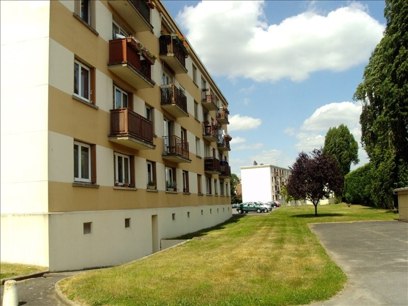 Vente appartement Epinay sur orge 135 000€ - Photo 1