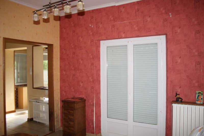 Sale house / villa Fourmies 107100€ - Picture 2