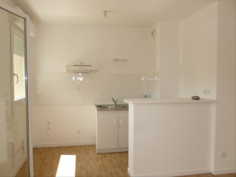 Vente appartement Deauville 106000€ - Photo 1