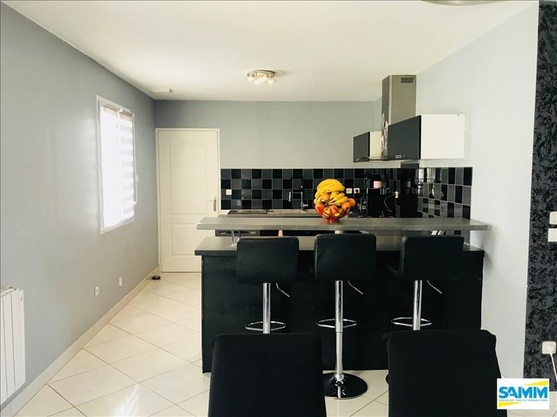 Vente maison / villa Mennecy 312000€ - Photo 2