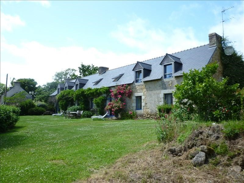 Vente de prestige maison / villa Clohars carnoet 693000€ - Photo 4