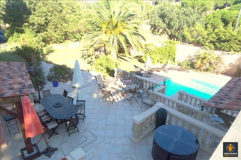 Vente de prestige maison / villa Sainte maxime 695000€ - Photo 1