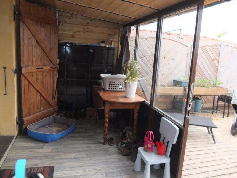 Sale apartment Chaponost 255000€ - Picture 7