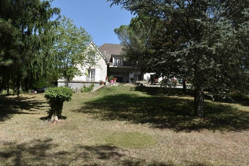 Vente de prestige maison / villa St martin de valamas 395000€ - Photo 8