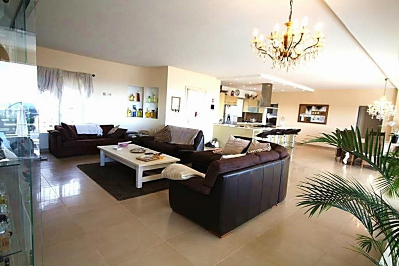 Deluxe sale house / villa Vallauris 1850000€ - Picture 4