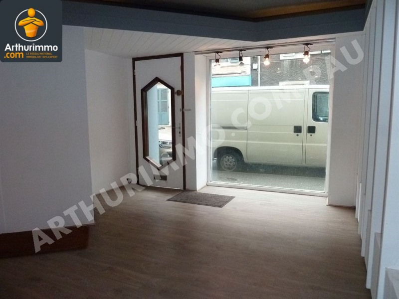 Vente appartement Pau 99 500€ - Photo 1