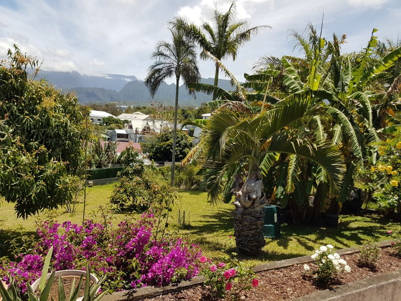 Vente maison / villa Ravine des cabris 315000€ - Photo 3