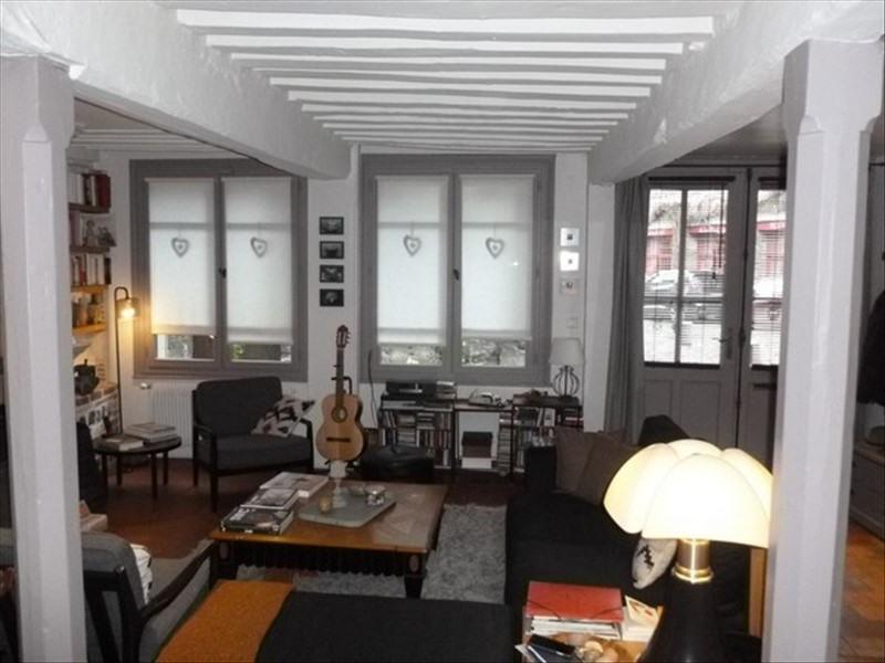 Vente maison / villa Honfleur 450000€ - Photo 4