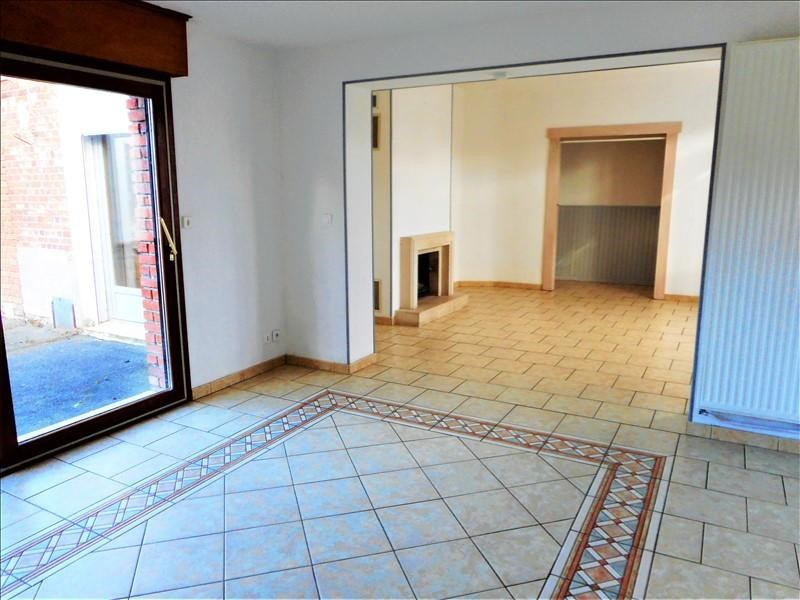 Produit d'investissement maison / villa Bethune 126000€ - Photo 1