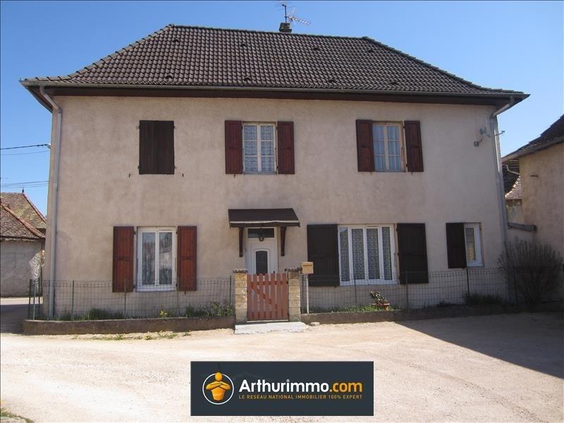 Sale house / villa Les avenieres 165600€ - Picture 2