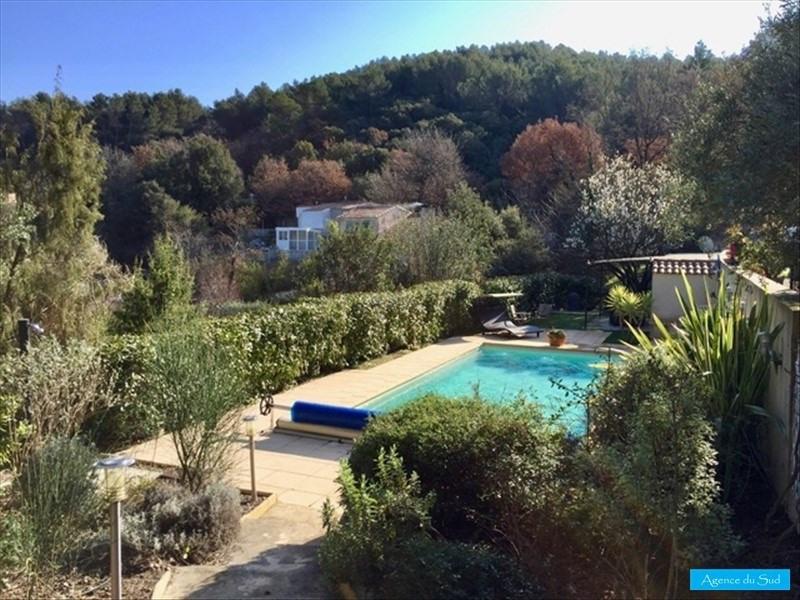 Vente de prestige maison / villa Auriol 695000€ - Photo 6