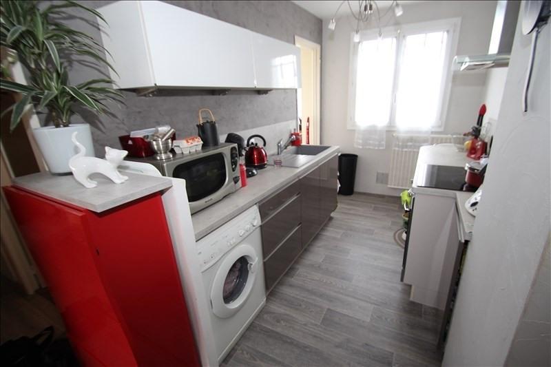 Venta  apartamento Chalon sur saone 79000€ - Fotografía 4