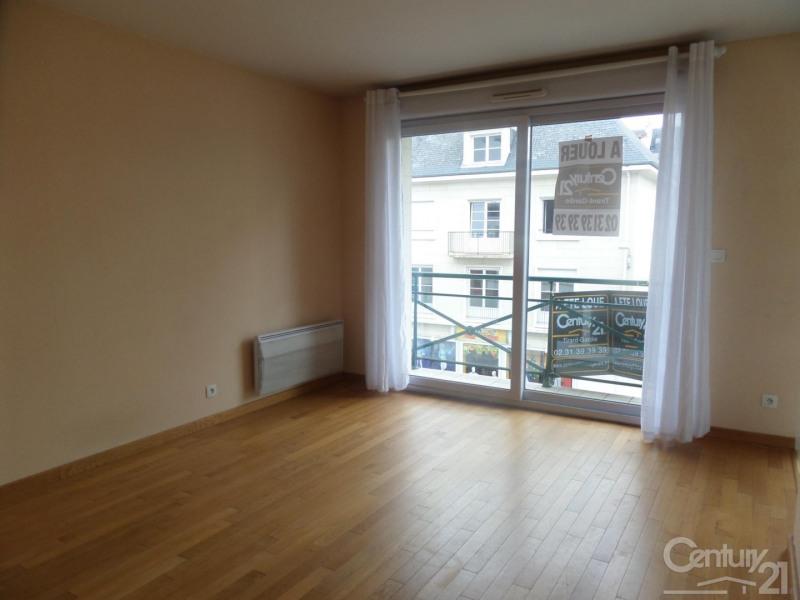 Locação apartamento Caen 490€ CC - Fotografia 1
