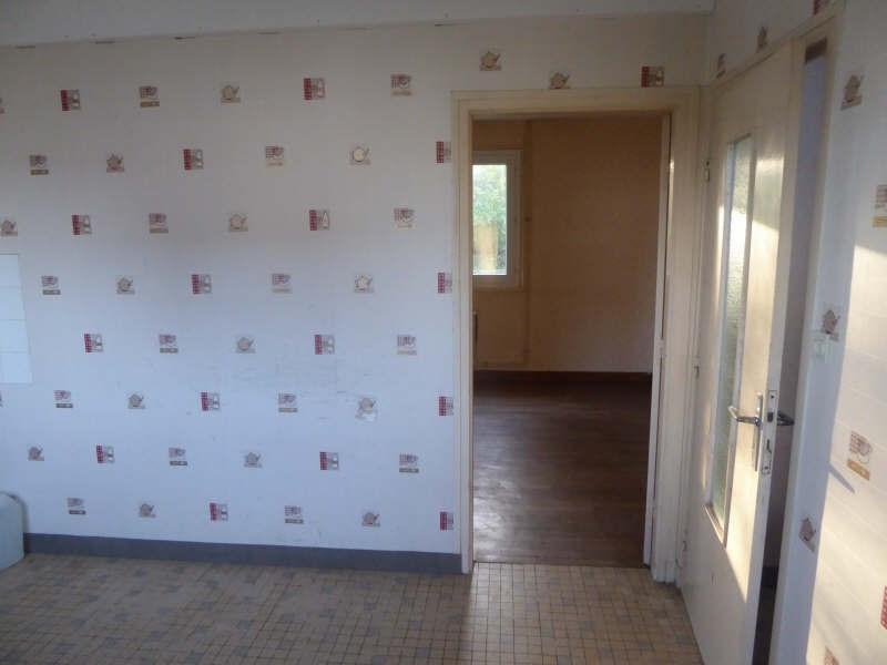 Vente maison / villa Douarnenez 88560€ - Photo 5