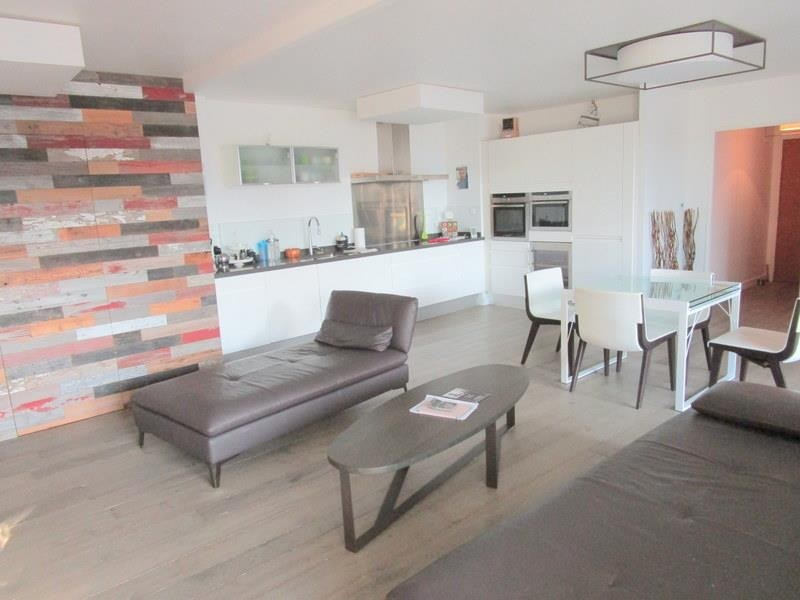 Vente appartement Le port marly 478 000€ - Photo 3