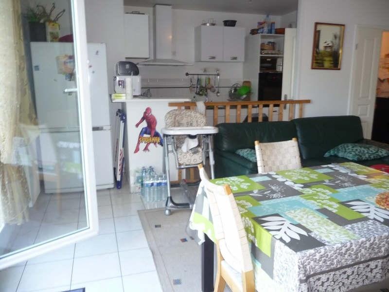 Vente appartement Sartrouville 340000€ - Photo 2