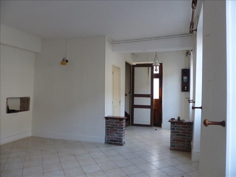 Vente maison / villa Ligny le chatel 55000€ - Photo 4